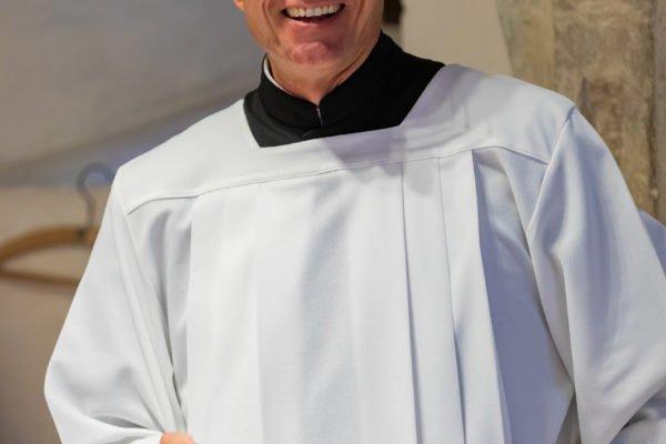 Regensburger Domspatzen Einführung Domkapellmeister Christian Heiß Dom St. Peter Foto: Michael Vogl