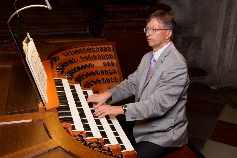 Orgelkonzerte 2021 – live im Dom