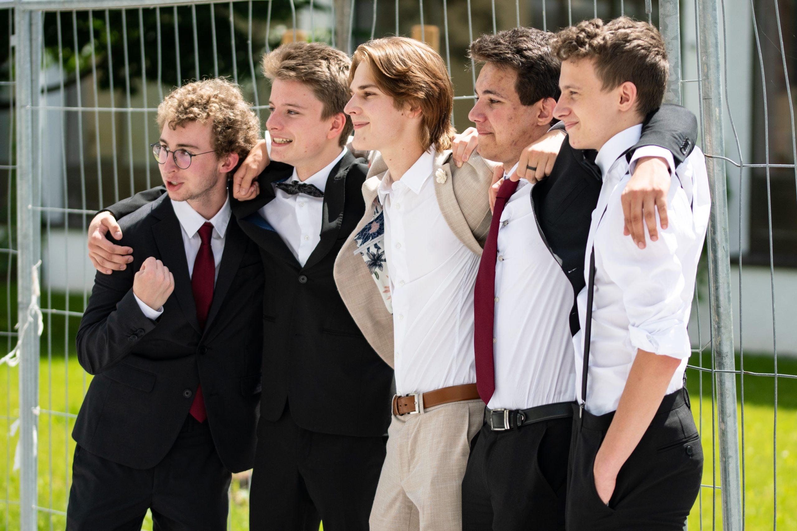 Bester singender Abiturjahrgang 2021 der Welt